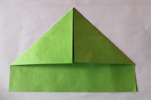 origami grenouille 02