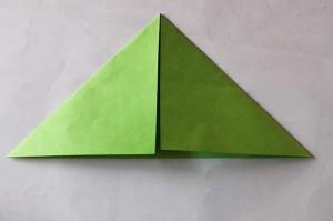 origami grenouille 03