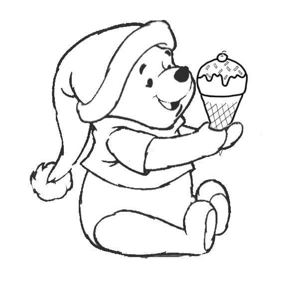 Pour le plaisir de vos f es elfes trolls glace la - Winnie dessin ...